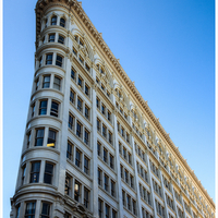 Phelan Building, San Francisco, 2009