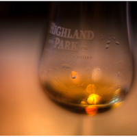 """Just a wee little dram"", Gladbeck, 2014"